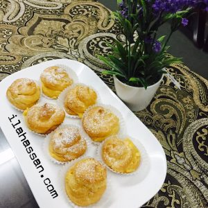 cream puff gebu