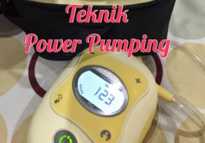 Teknik Power Pumping Yang Memang Power!