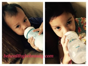 Why Should Parents Choose AVENT Bottles? [Repost From My Old Blog]